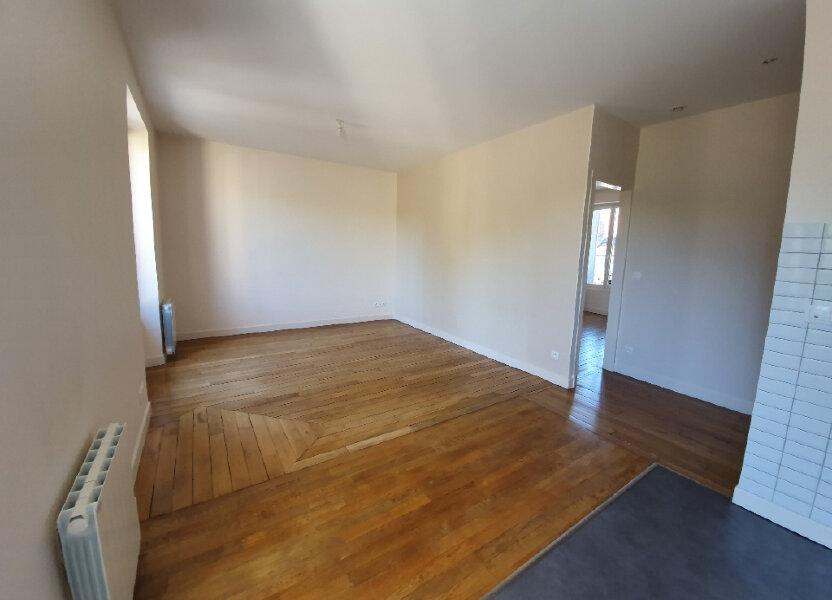 Appartement à louer 42.24m2 à Moret-sur-Loing