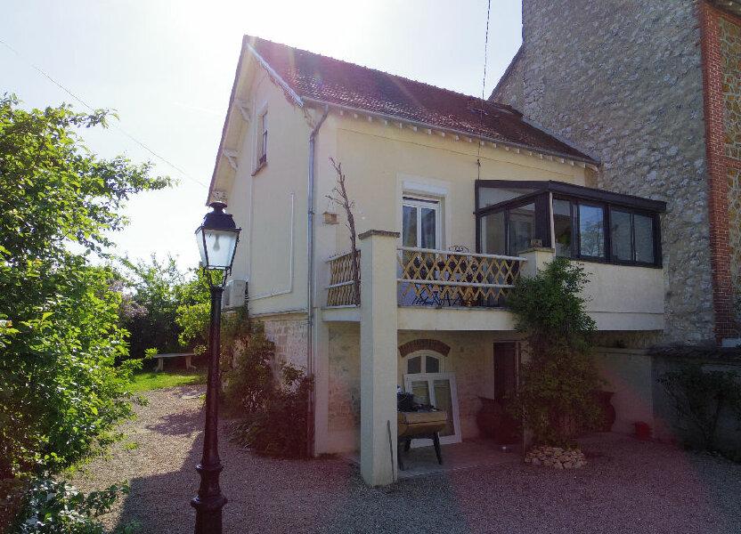 Maison à vendre 143m2 à Moret-sur-Loing