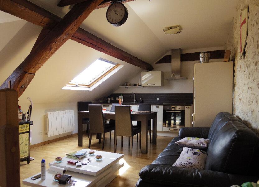 Appartement à vendre 43m2 à Champagne-sur-Seine