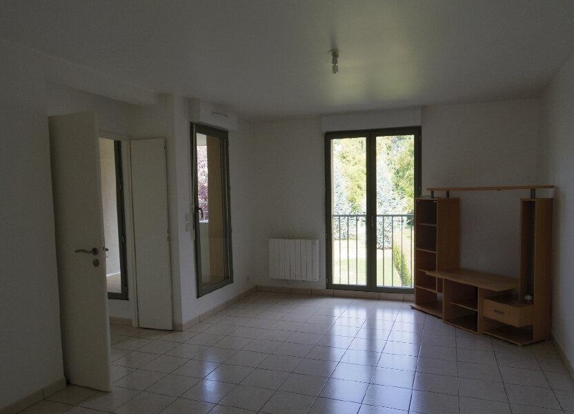 Appartement à louer 49m2 à Écuelles