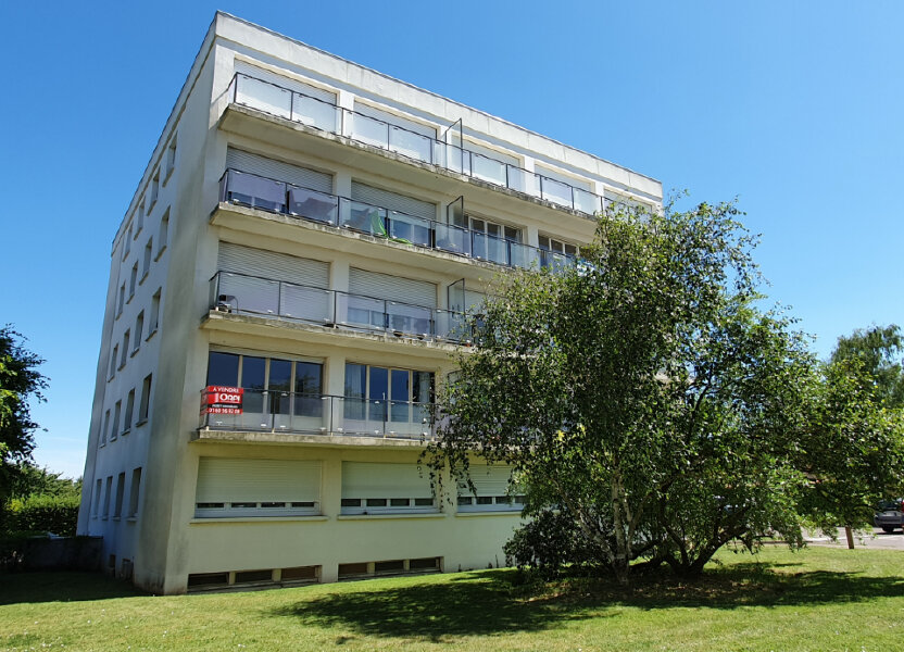 Appartement à vendre 60m2 à Veneux-les-Sablons