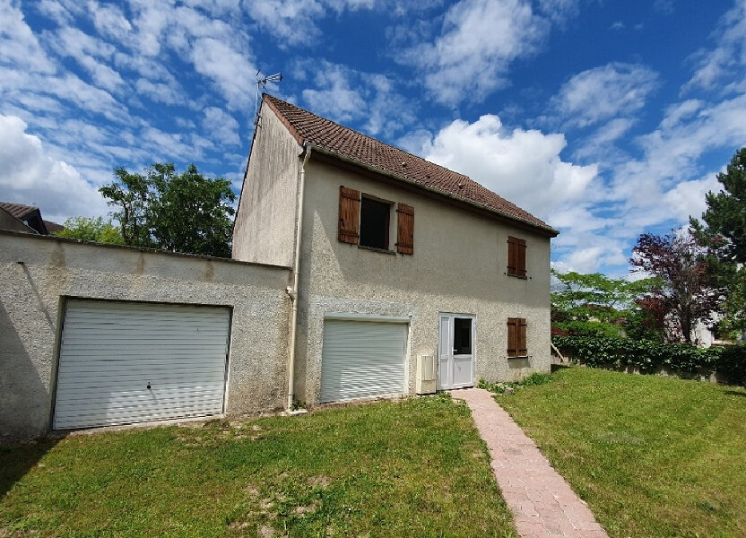 Appartement à louer 29m2 à Moret-sur-Loing