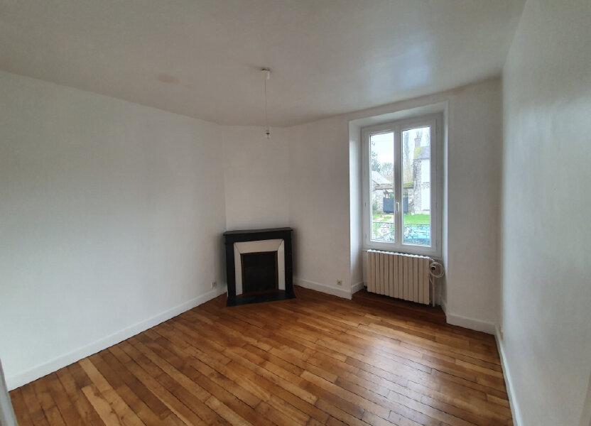 Maison à louer 40m2 à Montigny-sur-Loing