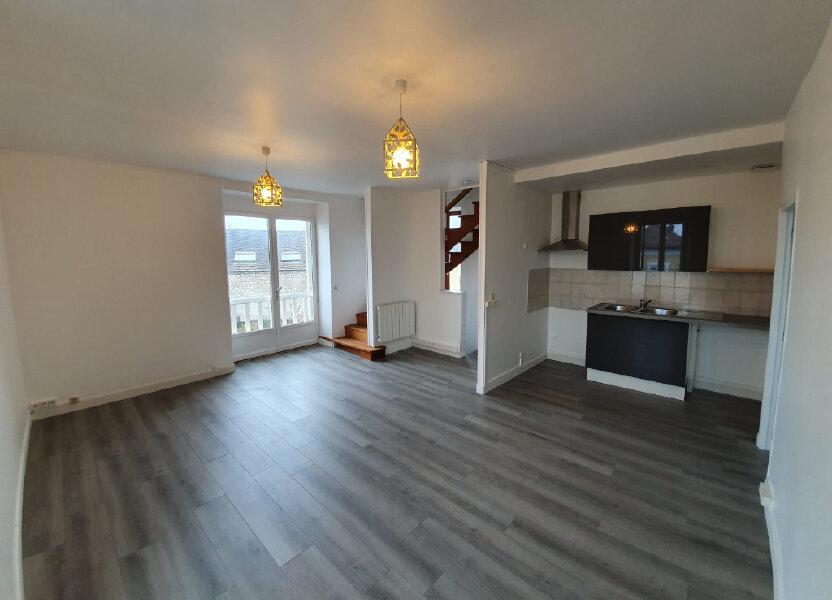 Appartement à louer 79m2 à Veneux-les-Sablons