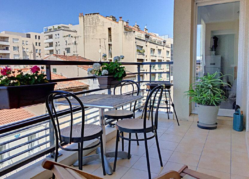 Appartement à vendre 68m2 à Marseille 8