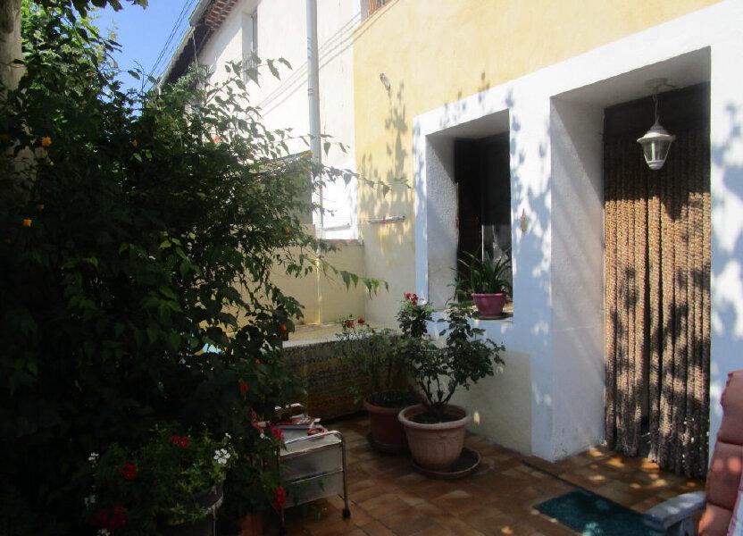 Maison à vendre 37m2 à Montfavet - Avignon