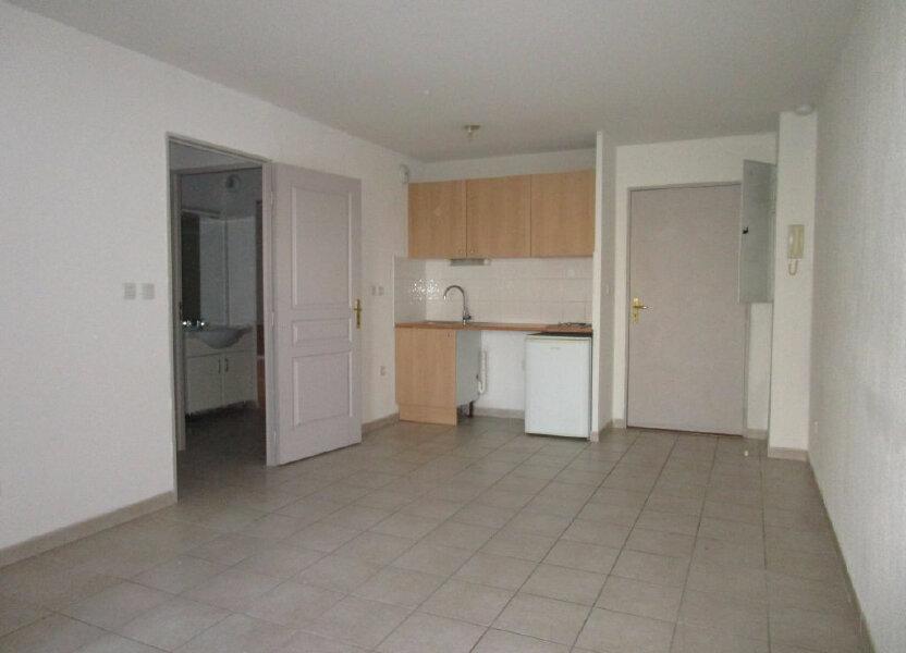 Appartement à vendre 36.68m2 à Montfavet - Avignon