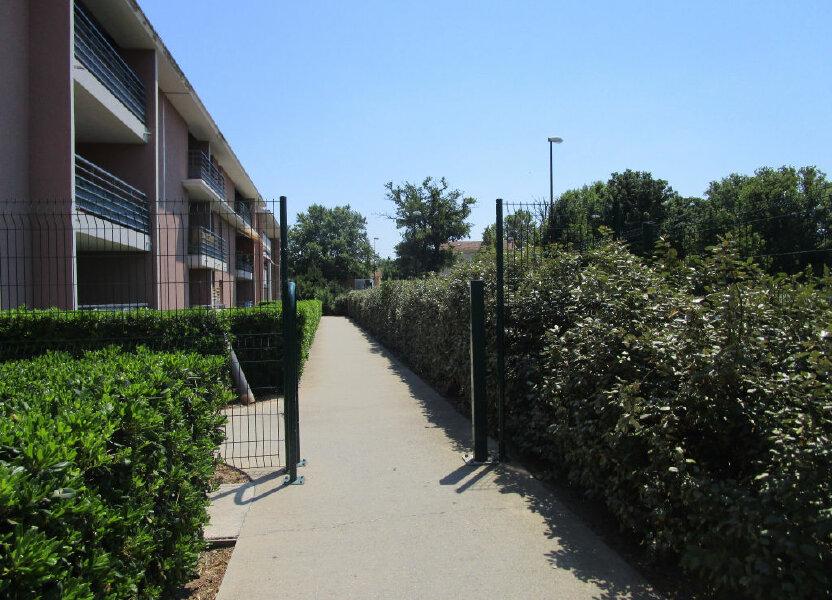 Appartement à vendre 35m2 à Montfavet - Avignon