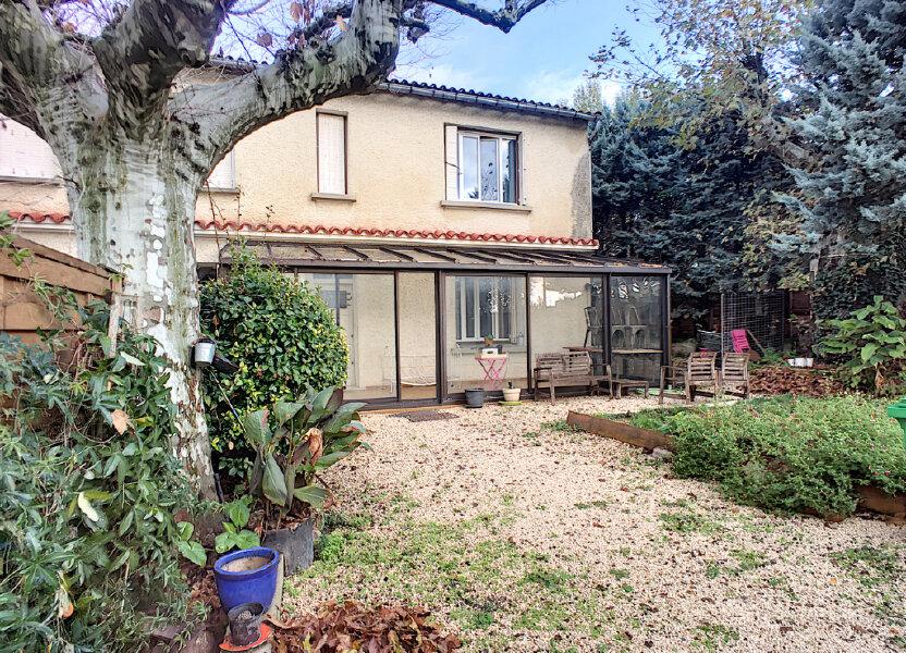 Maison à vendre 83m2 à Avignon