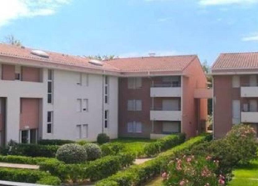Appartement à vendre 54m2 à Montfavet - Avignon