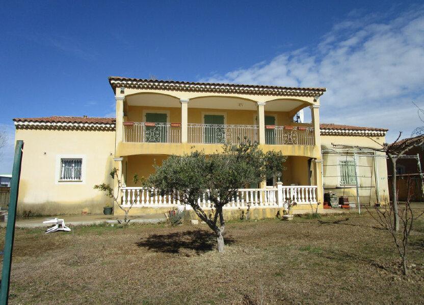 Maison à vendre 176.91m2 à Morières-lès-Avignon