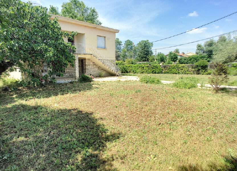 Maison à vendre 152.7m2 à Montfavet - Avignon