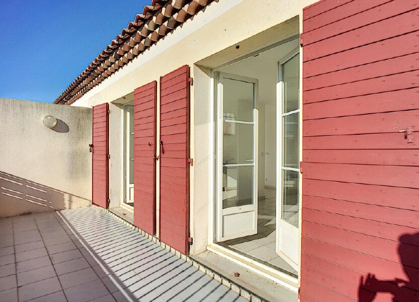 Appartement à vendre 66m2 à Montfavet - Avignon