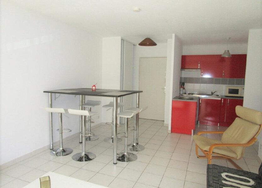 Appartement à louer 54.76m2 à Avignon