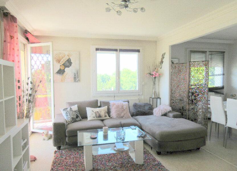 Appartement à vendre 60.65m2 à Montfavet - Avignon