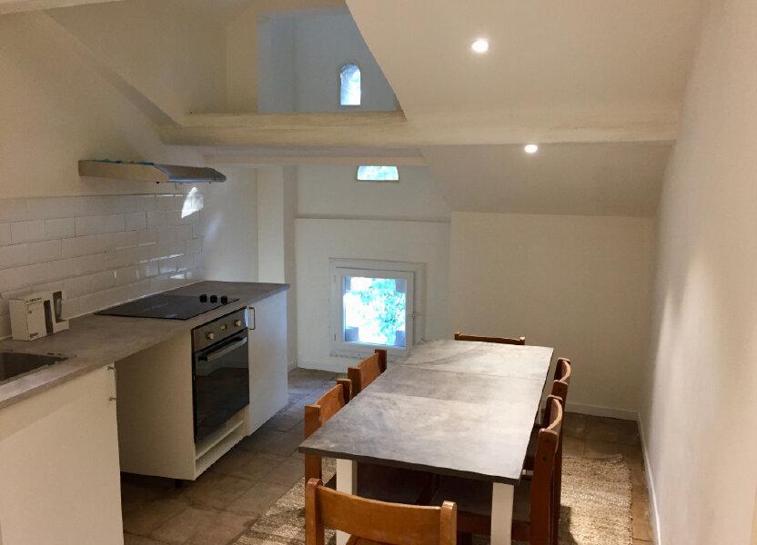 Appartement à louer 55.9m2 à Montfavet - Avignon