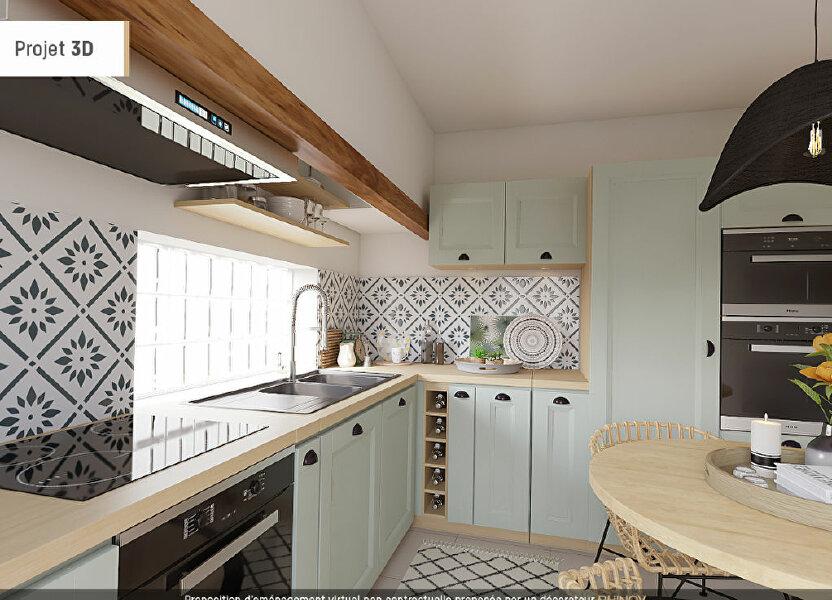 Maison à vendre 133.77m2 à Montfavet - Avignon