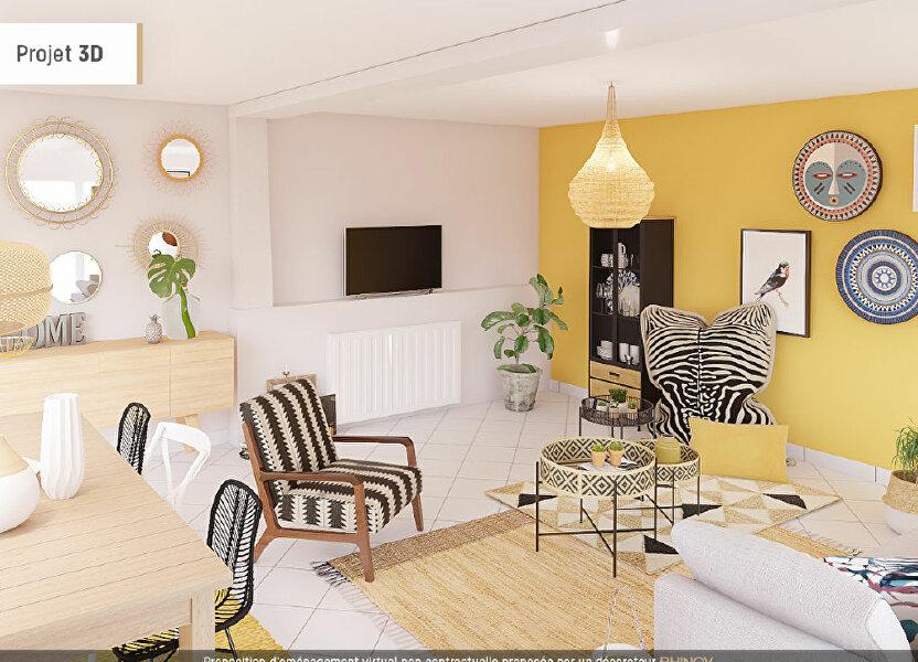 Maison à vendre 180m2 à Roussillon