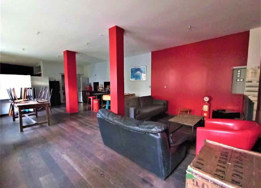 Appartement à louer 63.81m2 à Vienne