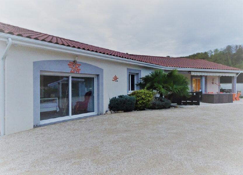 Maison à vendre 145m2 à Assieu