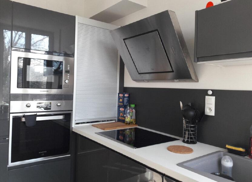 Appartement à louer 71.7m2 à Vienne