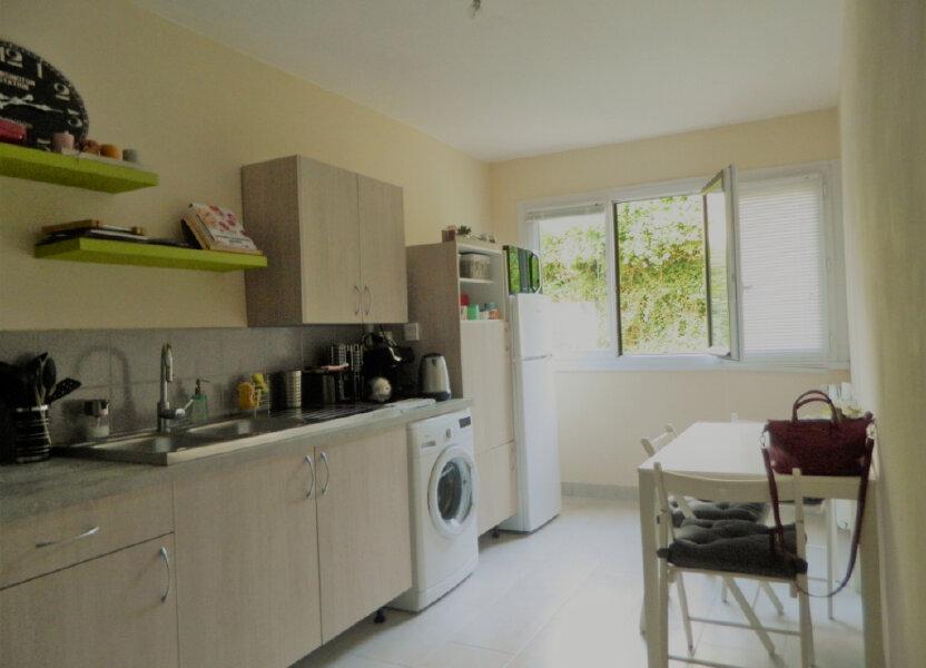 Appartement à vendre 79.65m2 à Pont-Évêque