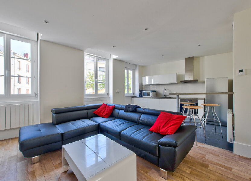 Appartement à vendre 60m2 à Vienne