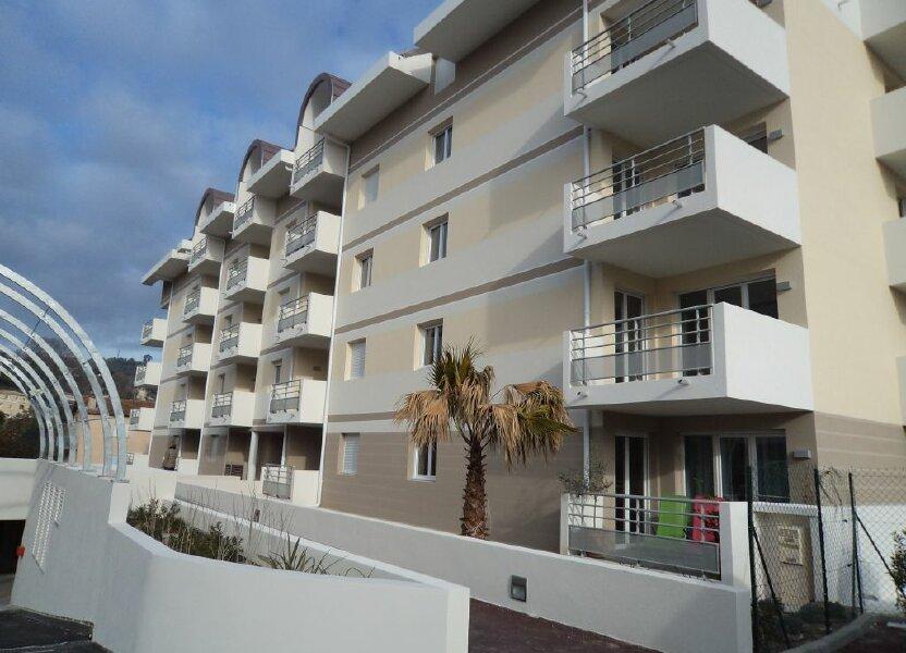 Appartement à louer 38.5m2 à Pégomas