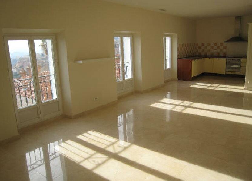 Appartement à louer 85m2 à Grasse