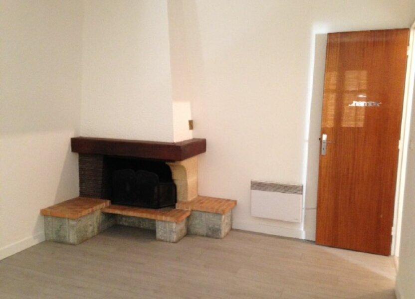Appartement à louer 37.91m2 à Saint-Martin-du-Var