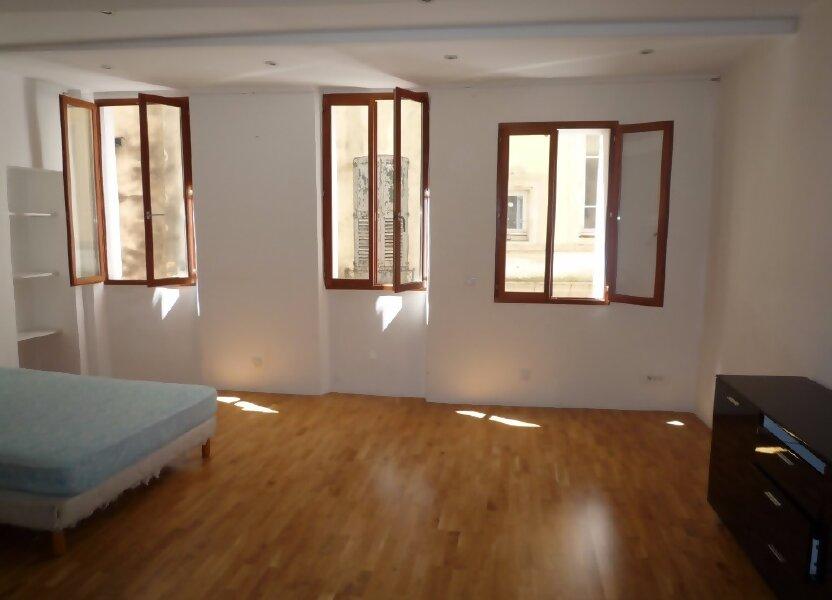 Appartement à louer 43m2 à Grasse
