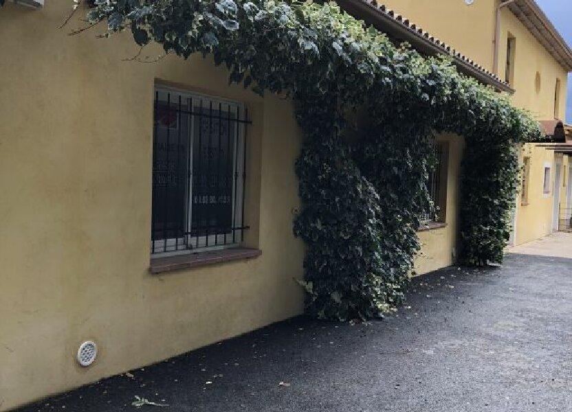 Appartement à louer 48.41m2 à Saint-Vallier-de-Thiey