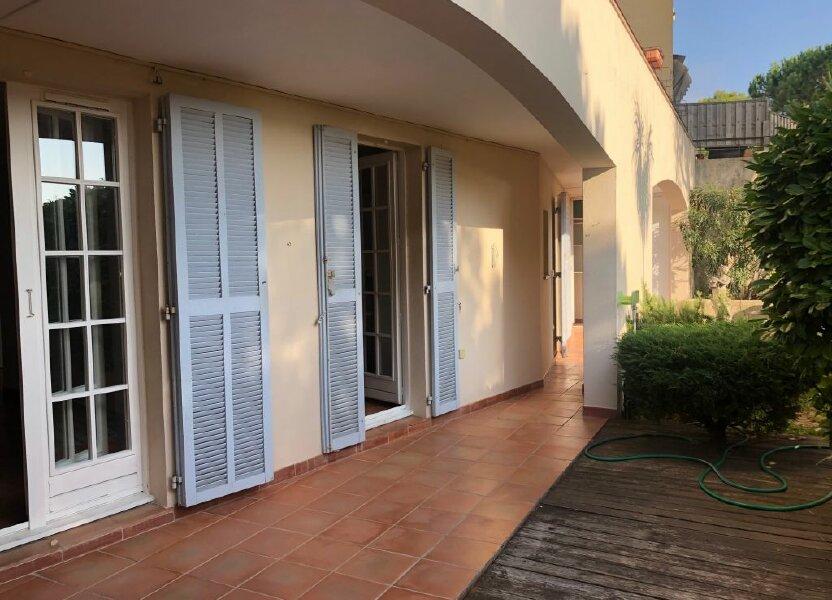 Appartement à louer 77.51m2 à Mougins