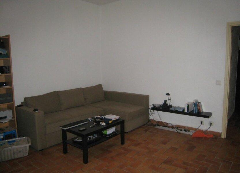 Appartement à louer 38.77m2 à Peymeinade