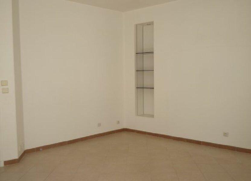 Appartement à louer 44.35m2 à Grasse