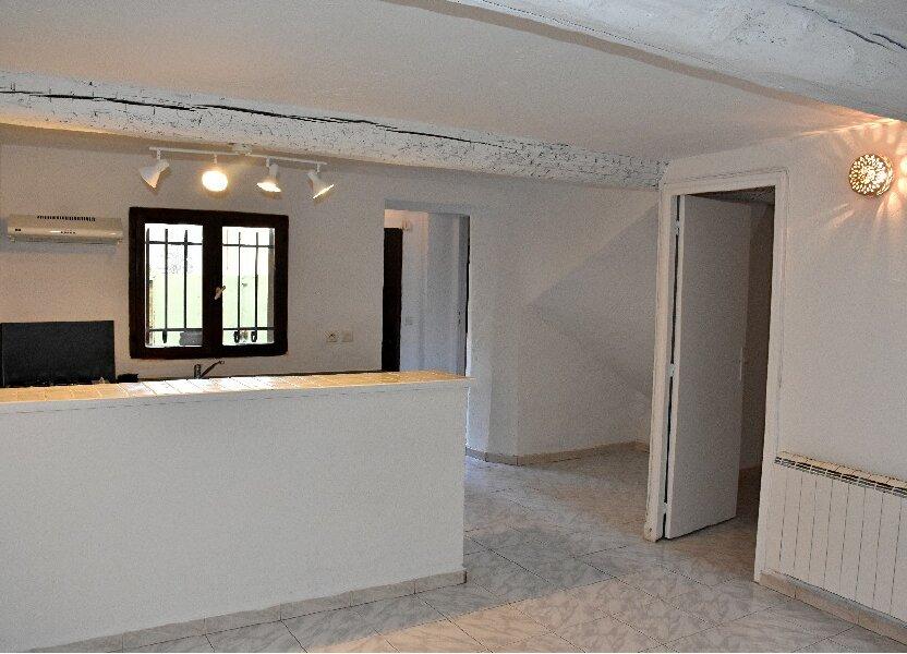 Appartement à louer 36.9m2 à Mouans-Sartoux
