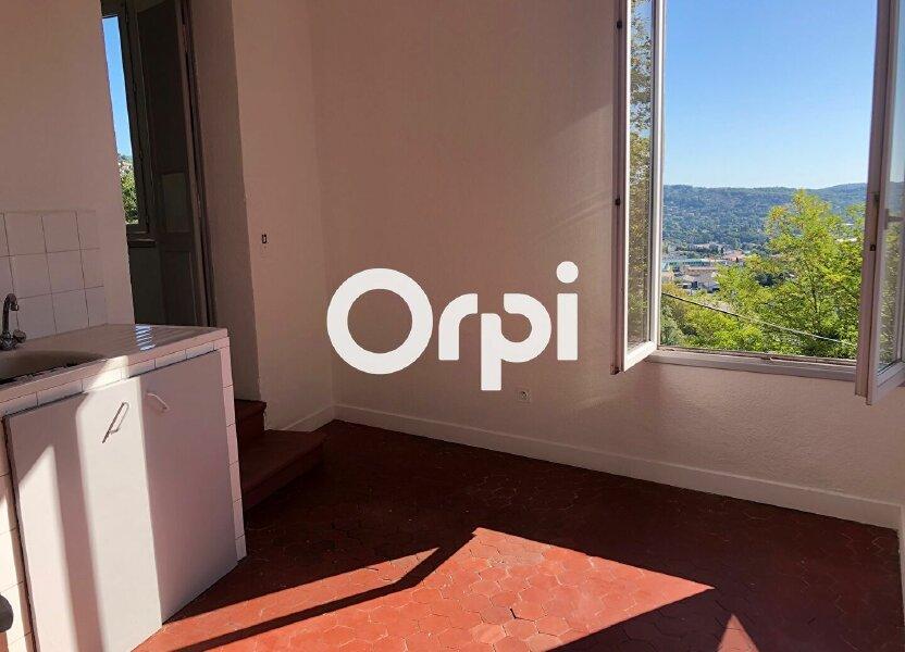 Appartement à louer 60m2 à Grasse