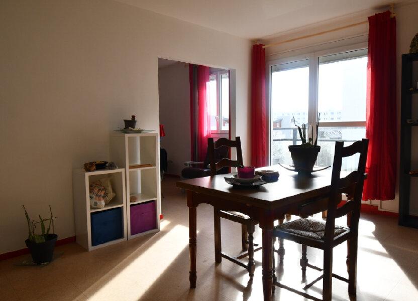 Appartement à vendre 76.28m2 à Vannes