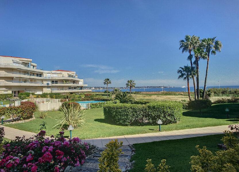 Appartement à vendre 40m2 à Antibes