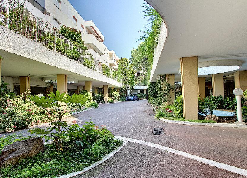 Appartement à vendre 70m2 à Juan-les-Pins - Antibes