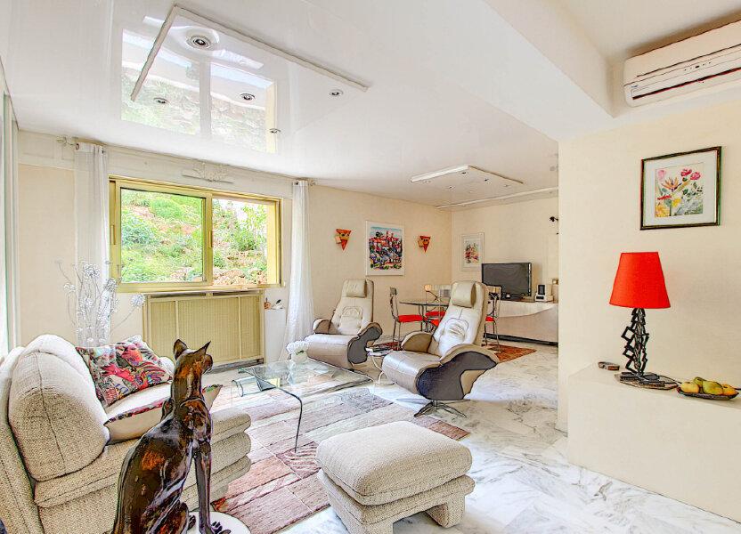 Appartement à vendre 61m2 à Antibes