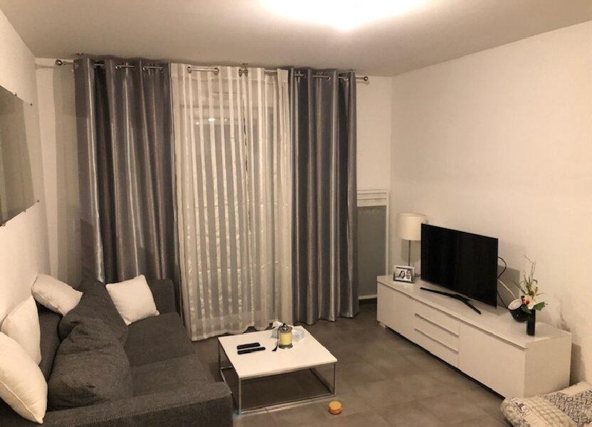 Appartement à louer 39.89m2 à Antibes
