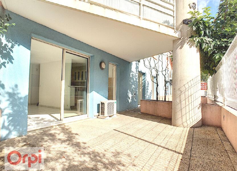 Appartement à louer 62.64m2 à Vallauris