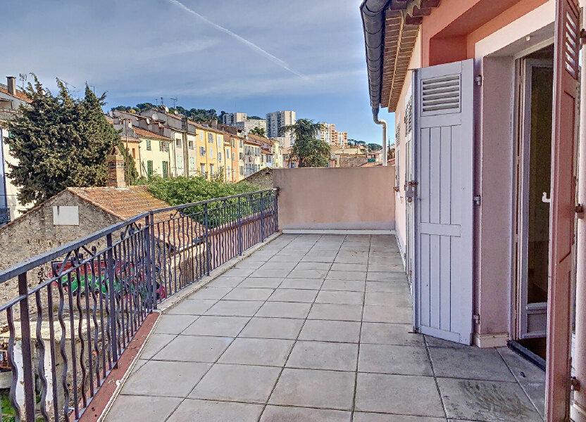 Appartement à louer 58.63m2 à Vallauris