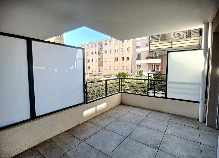 Appartement à louer 44.1m2 à Vallauris