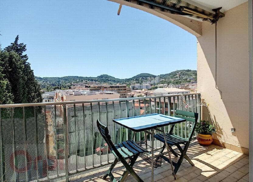 Appartement à vendre 78m2 à Vallauris