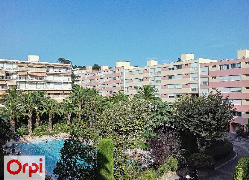 Appartement à vendre 51.2m2 à Vallauris