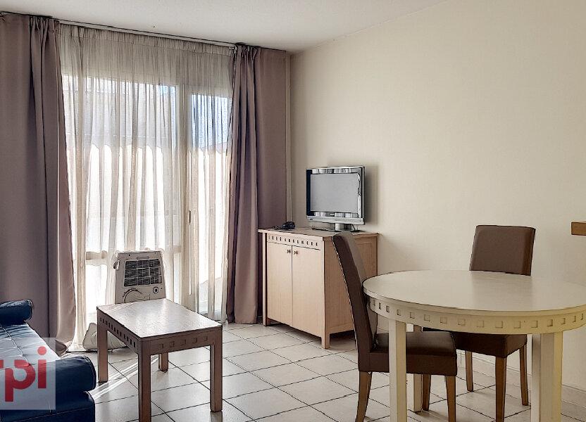 Appartement à louer 36.47m2 à Cannes
