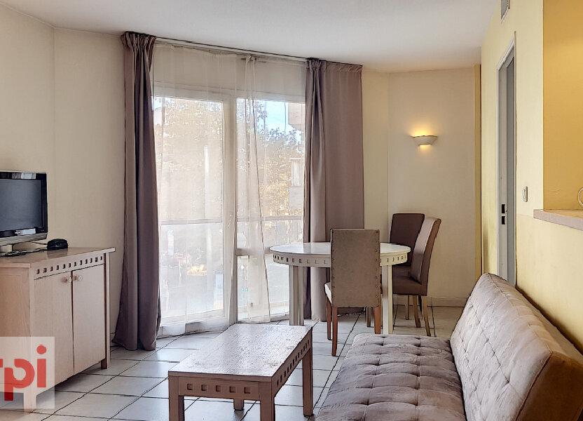 Appartement à louer 52.28m2 à Cannes