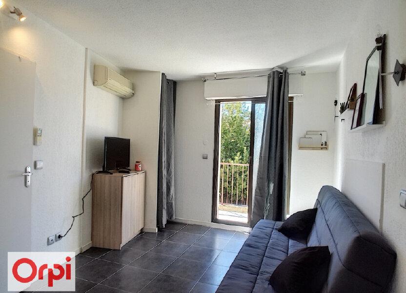 Appartement à louer 15.84m2 à Le Cannet